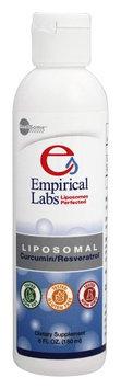 Empirical Labs Liposomal Curcumin/Resveratrol 6 oz