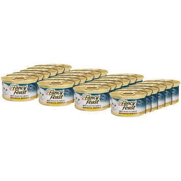Nestle Fancy Feast - Marinated Morsels - 24 x 3 oz