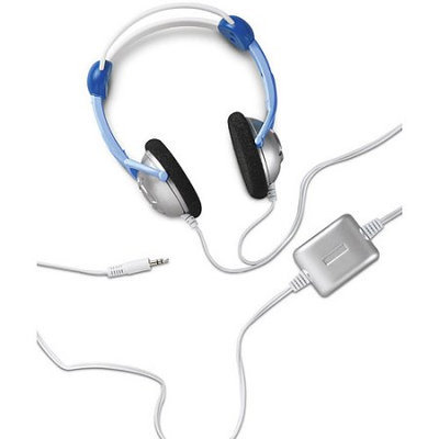 Fisher Price Fisher-Price Kid-Tough Headphones in Blue