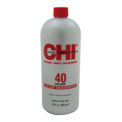 Chi Pub Chi 40 Volume Color Generator 32 oz.
