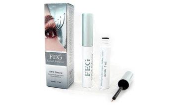 Yphone Eyelash And Eyebrow Enhancing And Lengthening Serum 100% Natural Highest Quality Ingredients
