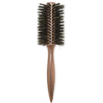 Creative Rosewood Handle European Firm Boar Bristle Brushes
