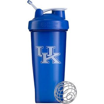 Blender Bottle University of Kentucky 28 oz. Shaker Bottle - Blue