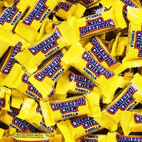 Charleston Chew Snack Size, 10LBS