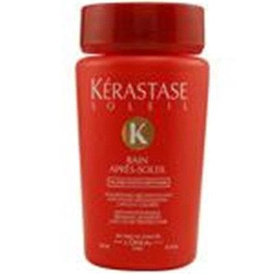 Kerastase Soleil Bain Apres-soleil Anti Photodamaged Shampoo For Color Treated Hair 8.5 Oz