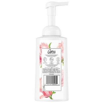 Caress Orchid and Coconut Shower Foam 13.5oz