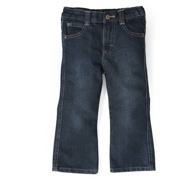 Baby Toddler Boy Bootcut Jeans [baby_clothing_size: baby_clothing_size-5t]