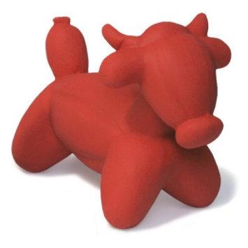 Royal Pet Products Charming Pet Balloon Bull Dog Toy Mini