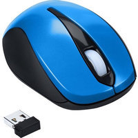 Targus Cordless Mice AMW06003US Wireless Optical Laptop Mouse, Blue