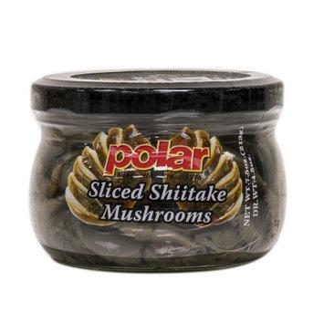 MW Polar Shiitake Mushroom in Jar 4.5oz.