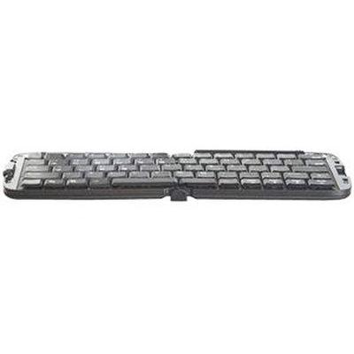 Hewlett Packard HP iPAQ Bluetooth Foldable Keyboard - Wireless - Bluetooth