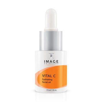 Image Vital C Hydrating Facial Oil, 1 Oz