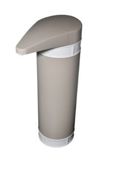 Fairey Industrial Ceramics Doulton Filtadapt Counter Top Water Filter System Pebble