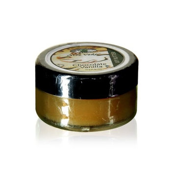 Aloe Veda Lip Butter Chocolate Vanilla 10g
