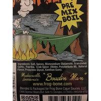 Frog Bone Cajun Seafood Boil, 4 lbs