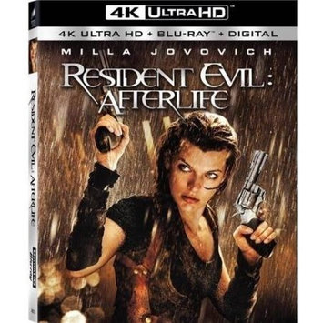 Sony Resident Evil-Afterlife Ultra HD Blu-ray 4k [UHD]