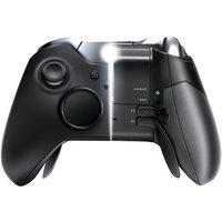 Bionik Bnk 9008 Xbox One Elite Controller Premium Metal Accessory Kit black