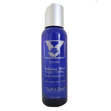 Fabulous Hair Argan Oil Plus From Morocco