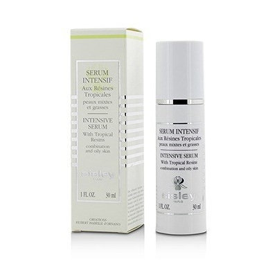 Sisley Intensive Serum With Tropical Resins For Combination & Oily Skin 30Ml/1Oz