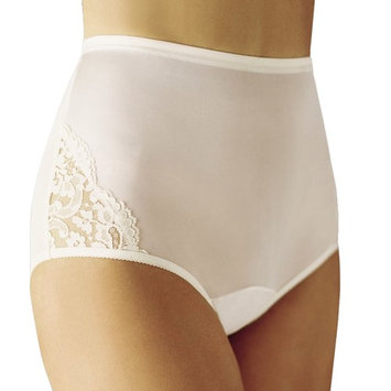 Vanity Fair Perfectly Yours Lace Nouveau Brief 13001 - Women's
