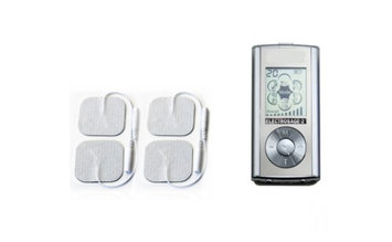 Heaven High Tech Professional Electro-Therapy Massage and Muscle Stimulator