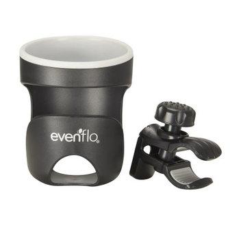 Evenflo Company Inc. Evenflo Universal Cup Holder Accessory, Black