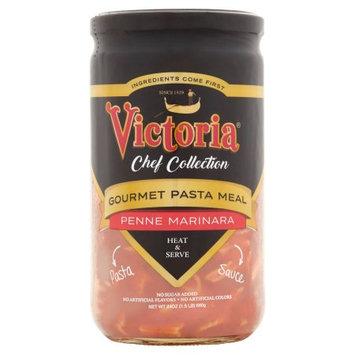 Victoria Fine Foods Victoria, Penne In Marinara, 24 Oz (Pack Of 6)