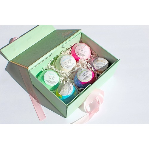 Luxury Bath Bombs Every box sold helps moms in need made in the USA, Argan oil, Ultra Lush, Vegan, Aromatherapy, Relax, fizzy Great for birthdays, Anniversary, grads, teacher, everybody!❤️