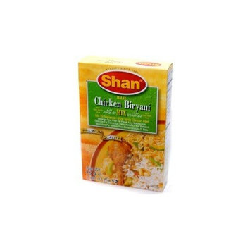 Shan Malay Chicken Biryani Mix - 75g