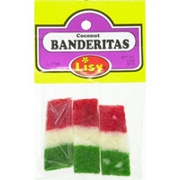 Lisy Banderitas