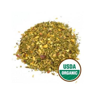 Starwest Botanicals Organic Greek Seasoning, Saltless