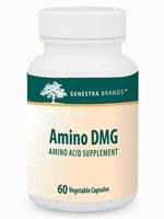 Amino DMG 60 caps by Seroyal - Genestra