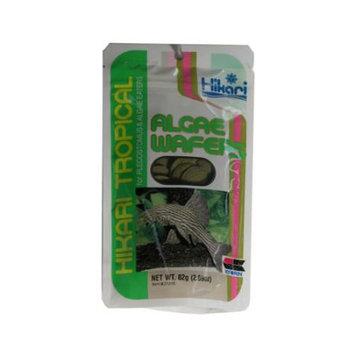 Hikari Sales Usa, Inc. Algae Wafers Fish Food, 2.89 oz