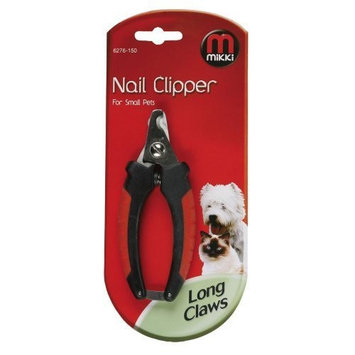 Mikki Clipper Claw Deluxe Small Dog Nail clippers