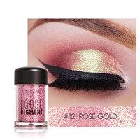 Women's Eye Shadow Glitter Palettes, Makeupstore 12 Colors Eye Shadow Makeup Pearl Metallic Eyeshadow Palette Cosmetic Set