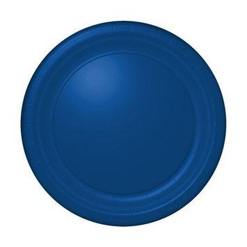 Hallmark - Royal Blue Dinner Plates (24 count)