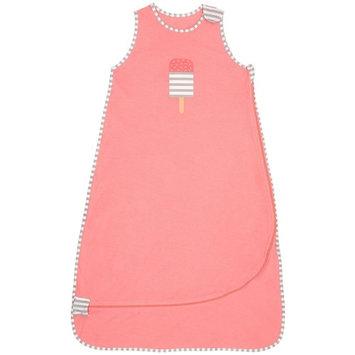 Love To Dream Nuzzlin Sleep Bag or Toddlers - Medium - Aqua - 21-24 lbs