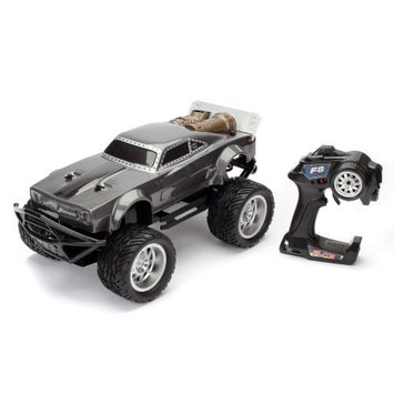 Jada Toys Jada Fast Furious Elite Ice Charger