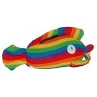 Multi Pet International 300-16672 Multi Pet Pet Pride Fish Dog Toy