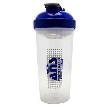 ANS Performance Blender Bottle, 20 oz, Blue
