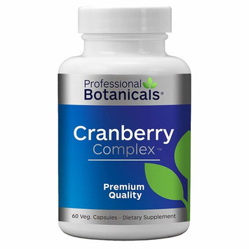 Cranberry Complex - Urinary Immune Support 60 ct