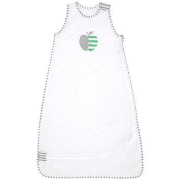 Love To Dream Nuzzlin Sleep Bag or Toddlers - Medium - White - 13-18.5 lbs.
