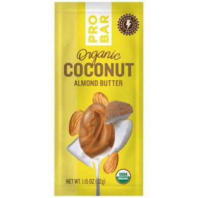 ProBar Organic Coconut Almond Butter, Box of 10
