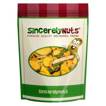 Sincerely Nuts Veggie Chips, 3.5 LB Bag