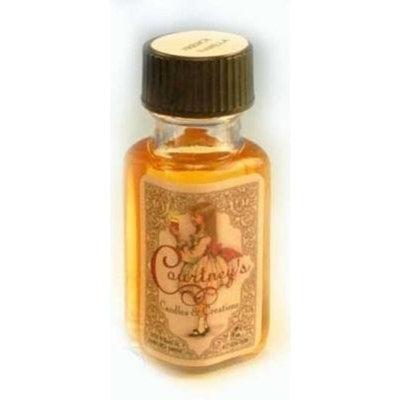 Courtney's Candles Scented Fragrance Oils - 0.5 Ounce Bottle - PLUMERIA [PLUMERIA]