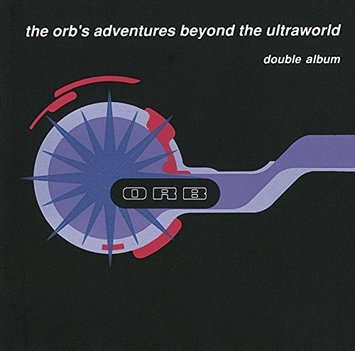 Pid [Orb] Orb's Adventures Beyond the Ultraworld Brand New DVD