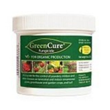 Green Cure 8 Oz. W-pop Display Model 5668612P