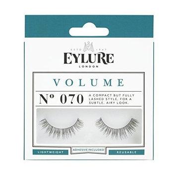 Eylure Strip Lashes No.070 (Volume) by Eylure