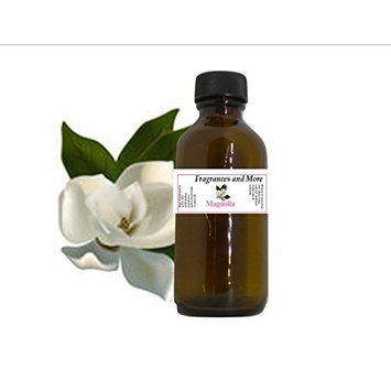 Magnolia Fragrance Oil 2 ounces