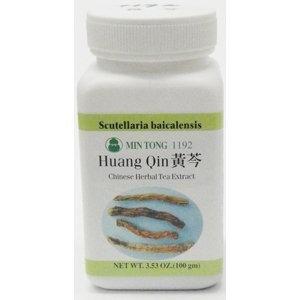 Huang Qin 100 gms by Min Tong